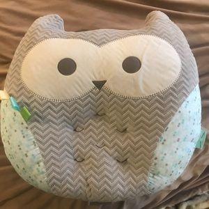 Comfort & Harmony Baby Infant Pillow